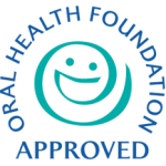 Approved By Oral Health Foundation for remineralisation